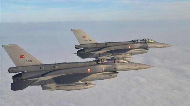Diyarbakır'da 5 terörist etkisiz hale getirildi