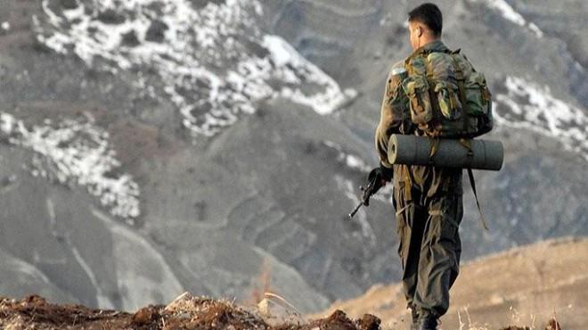 Diyarbakır'da çatışma: 2 asker yaralı!