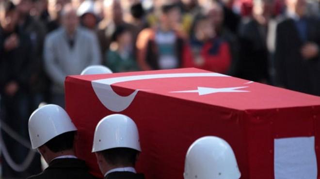 Diyarbakır'dan acı haber... İki asker şehit!