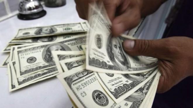 Dolar haftaya nasıl başladı? İşte ilk rakamlar