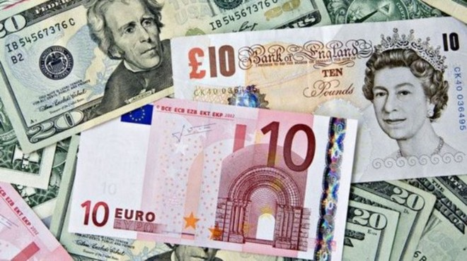 Dolar ve euro güne nasıl başladı? İşte ilk rakamlar