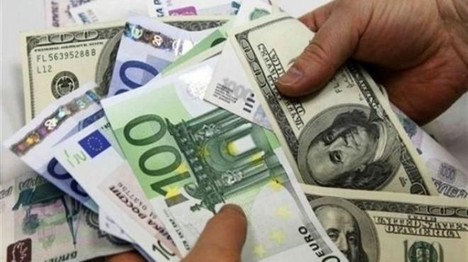 Dolar ve Euro'nun ateşi yükseldi!