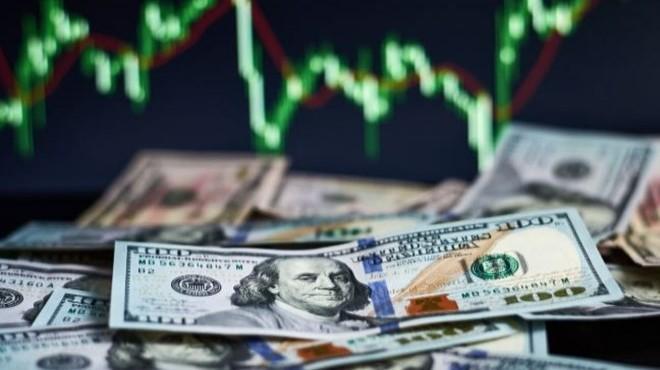 Doların ateşi yine yükseldi: Tarihi zirve!