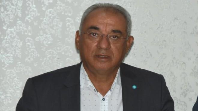 DSP lideri Aksakal: Çok cüzi bir artış ile konuyu kapatacaklar
