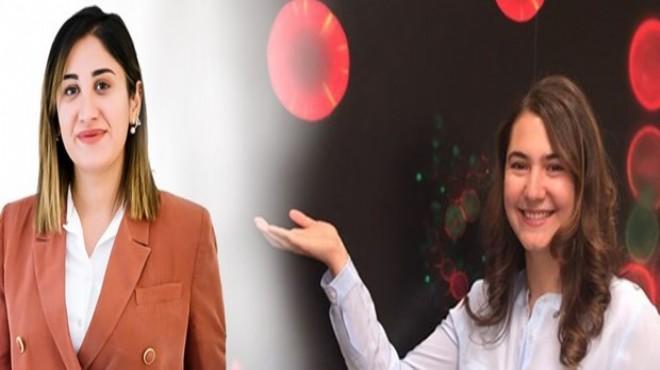 Dünyanın en başarılı 20 genci arasında biri İzmirli iki Türk!