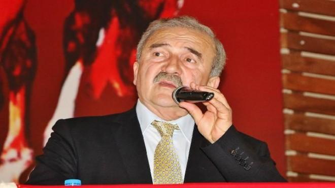 Edremit eski Belediye Başkanı Kılıç yakalama kararı!