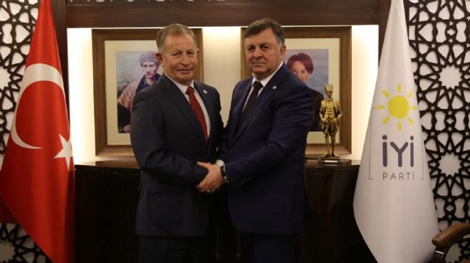 Ege-Koop Başkanı Aslan: Konut ve Kent Bakanlığı kurulsun!