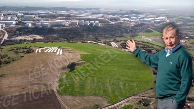 Ege-Koop'tan özel proje: İzmir'e yeni ticaret merkezi geliyor