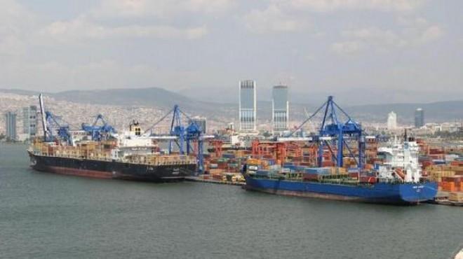 Egeli ihracatçılar çifte bayram yaptı