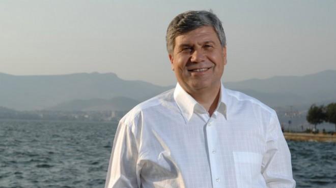 EGEV Başkanı Susam, barışın yeni adını koydu: 'İki yaka, bir deniz'