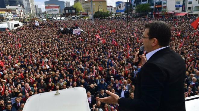 Ekrem İmamoğlu'ndan 'stadyum' tepkisine yanıt!