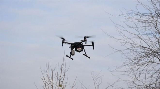 El-Kaide'ye 'drone' gönderen 4 şüpheli yakalandı