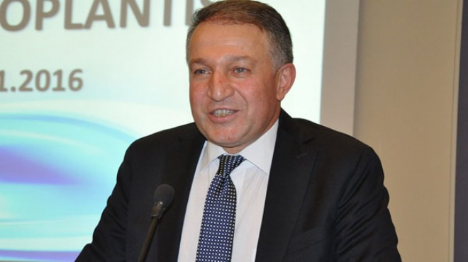 Emniyet Müdürü Aşkın İTO'da yeni sistemi anlattı: İzmirli imdat dediğinde…