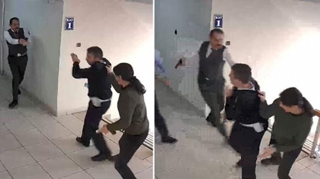 Emniyet Müdürü'nü şehit eden saldırganı yakalayan kadın polis o anları anlattı
