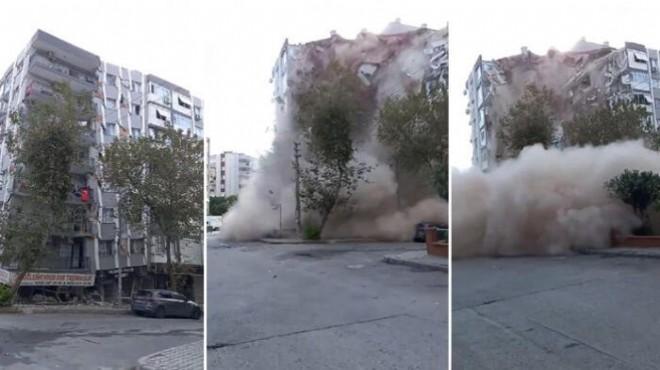 En acı gerçek: O bina neden yıkıldı?
