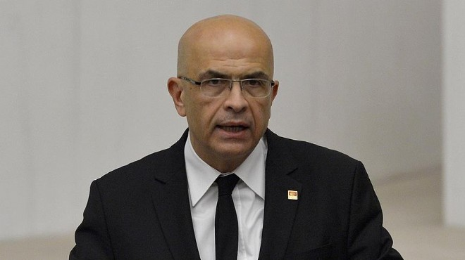 Enis Berberoğlu için mahkemeden flaş açıklama