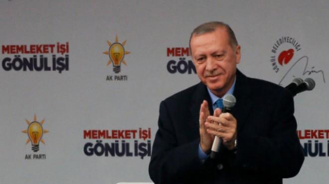 Erdoğan: Artık kitapta KDV olmayacak