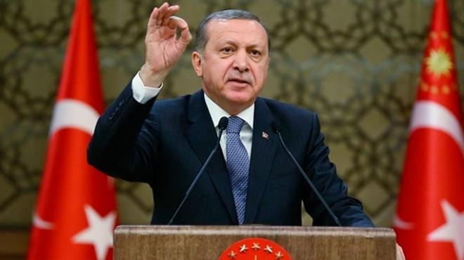 Erdoğan'dan Afrin'de öldürülen terörist sayısı