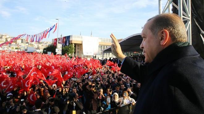 Erdoğan'dan Ataşehir çıkışı: Daha çok şey gelecek