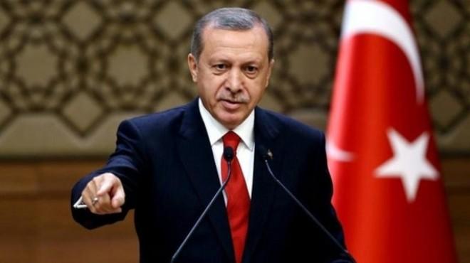 Erdoğan'dan çarpıcı döviz kuru açıklaması