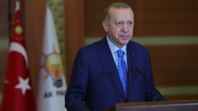 Erdoğan'dan CHP'ye: Bunun adı siyasetsizliktir