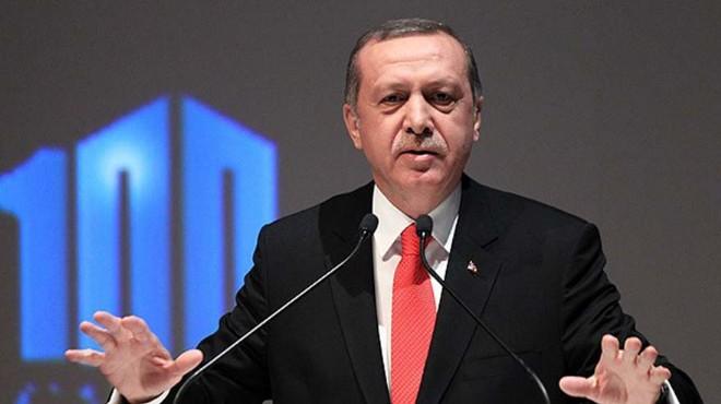 Erdoğan'dan Trump'a tepki: Sen çalarsın sen oynarsın