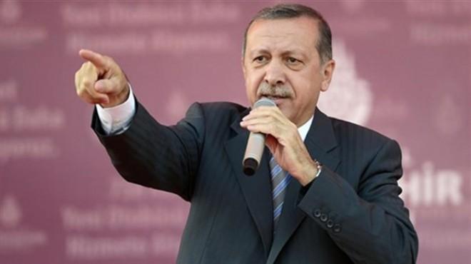 Erdoğan'dan yerel ittifak açıklaması