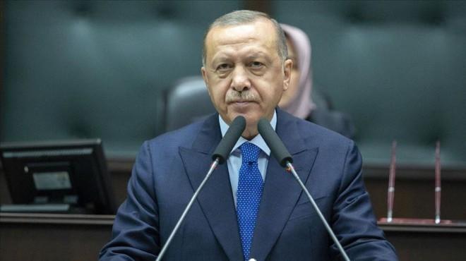 Erdoğan: Güvenli bölgeden çıksınlar, harekat biter