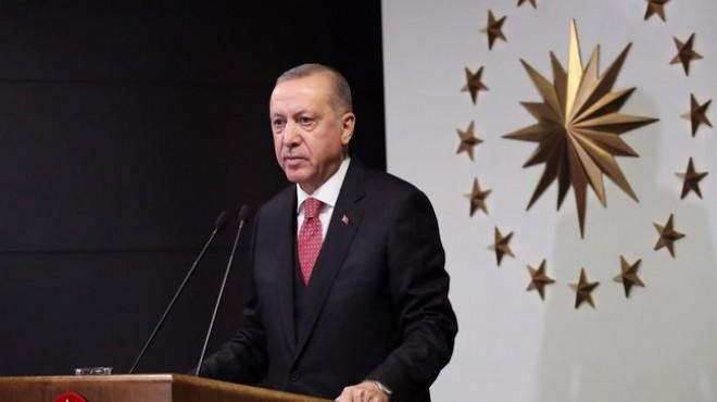 Erdoğan, İzmir'e geliyor… Programda neler var?