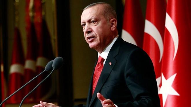Erdoğan açıkladı: Çoklu baro teklifi yarın mecliste!