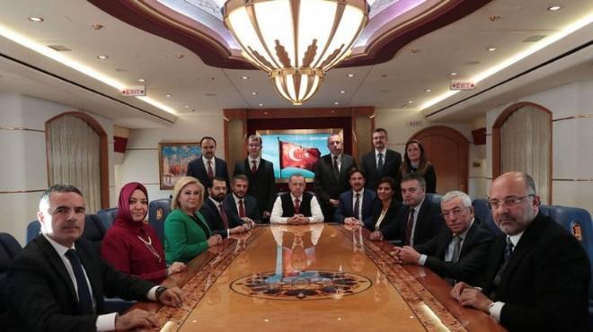 Erdoğan kayıtları anlattı: Suudi istihbaratçı şok oldu!