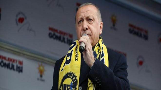 Erdoğan: Nike Ağrı'ya fabrika kuracak