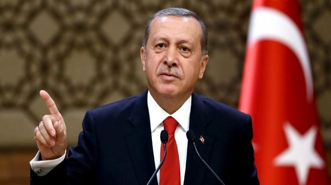 Erdoğan: Putin ile Nükleer Santrali'ne başlıyoruz