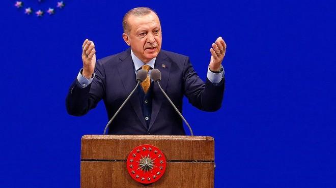 Erdoğan tarih verdi... Yardımcı doçentlik kalkıyor!