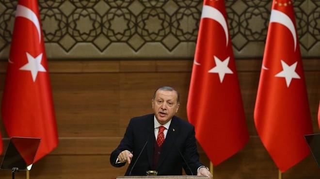 Erdoğan: Tek terörist kalmayacak bu ülkede!