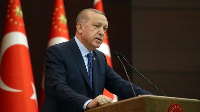 Erdoğan: Vatandaşlarımızı koruyacağız