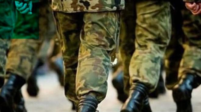 Erdoğan'dan yeni askerlik düzenlemesi hakkında detay