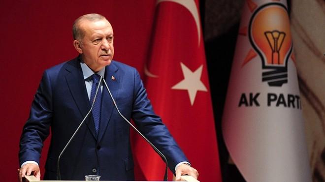 Erdoğan: Yeni bir gönül seferberliği başlatıyoruz!
