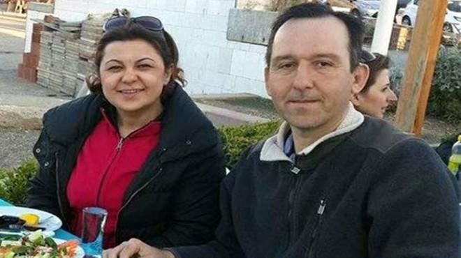 Eşini öldüren doktor, hastalığı nedeniyle götürüldüğü hastanede öldü
