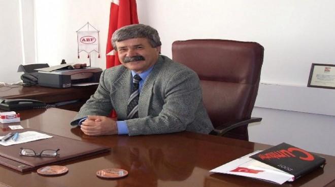 Eski Başkan Özgüven, mevcut Başkan Tosun'u hedef aldı: CHP'ye seçim kaybettirir!