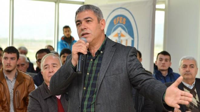 Eski Başkan Ülgür'den Selçuk krizi çıkışı: Ben başkan olsaydım…