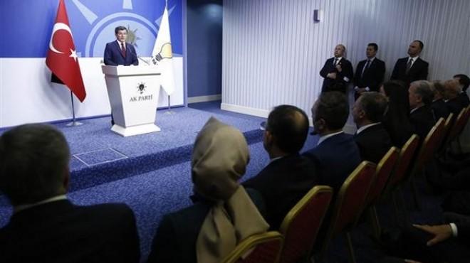 Euronewsten Davutoğlu tweeti: Başbakana ihtiyacı olan ülke var mı 65