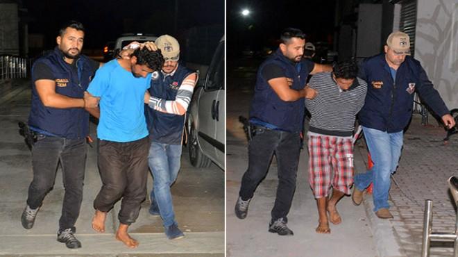 Eylem hazırlığındaki DEAŞ'lı 4 kardeş yakalandı!