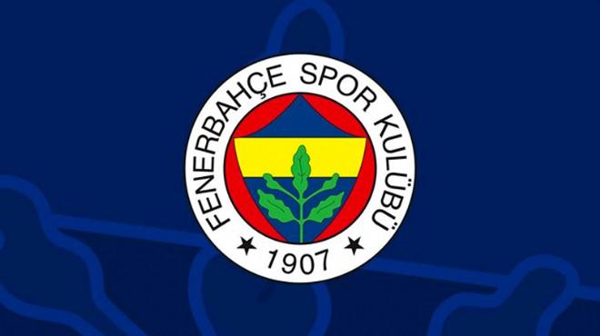 Fenerbahçe'de 4 kişide koronavirüs tespit edildi