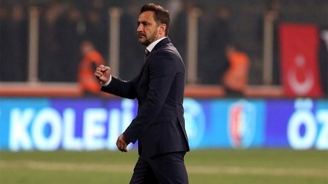 Fenerbahçe'nin eski hocası Everton yolcusu