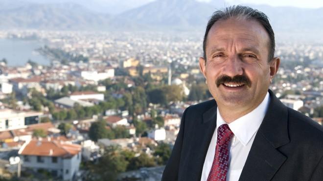Fethiye Belediyesi, İYİ Parti'ye geçiyor!