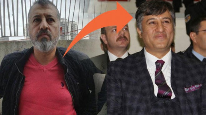 FETÖ'den aranıyordu! Ankara'da yakalandı