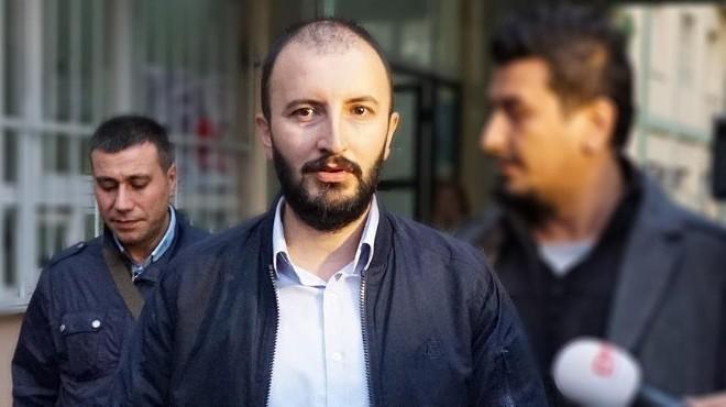 FETÖ'den kapatılan derginin yöneticisi Yunanistan'a kaçarken yakalandı