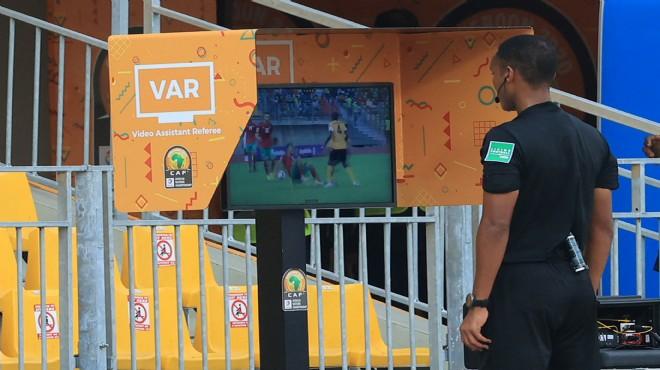 FIFA'dan ofsayt için yeni sistem