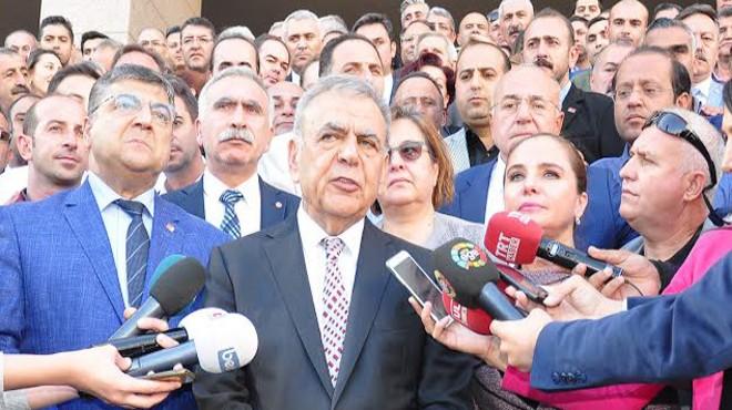 Flaş: Büyükşehir davasında kritik duruşmada ne karar çıktı?
